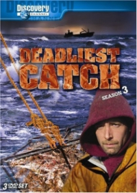 Deadliest Catch Season 3 (2007)