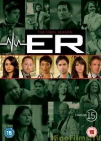 ER Season 14 (2007)