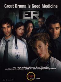 ER Season 8 (2001)