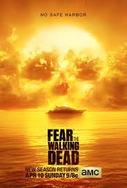 Fear the Walking Dead Season 2 (2016)