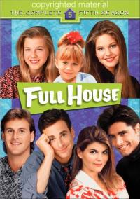 Full House Season 1 (1987)