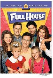 Full House Season 7 (1993)