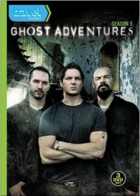 Ghost Adventures Season 5 (2011)