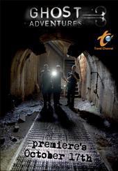 Ghost Adventures Season 7 (2012)