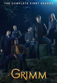 Grimm Season 1 (2011)