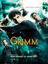 Grimm Season 2 (2012)