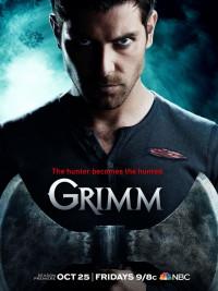 Grimm Season 3 (2013)