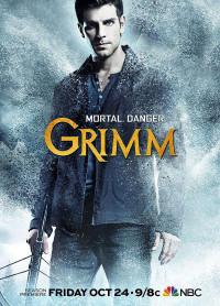 Grimm Season 4 (2014)
