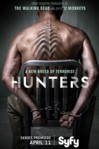 Hunters Season 1 (2016)
