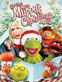 It&#39s a Very Merry Muppet Christmas Movie (2002)