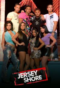 Jersey Shore Season 1 (2009)