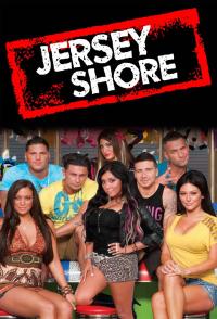 Jersey Shore Season 2 (2010)