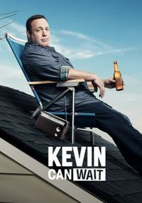 Kevin Can Wait Season 1 (2016)