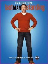 Last Man Standing Season 1 (2011)