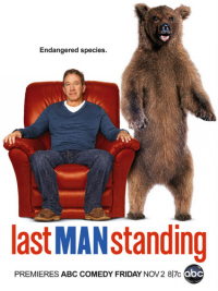 Last Man Standing Season 2 (2012)