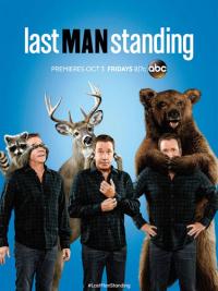 Last Man Standing Season 4 (2014)