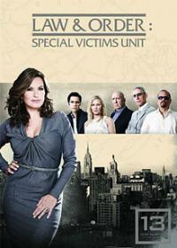 Law & Order Season 13 (2002)