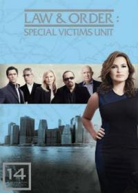 Law & Order Season 14 (2003)