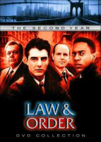 Law & Order Season 2 (1991)