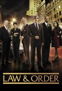 Law & Order Season 8 (1997)