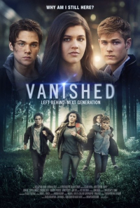 Left Behind: Vanished: Next Generation (2016)