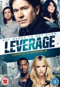 Leverage Season 3 (2010)