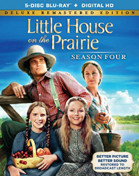 Little House on the Prairie Season 4 (1977)