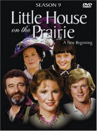 Little House on the Prairie Season 9 (1982)