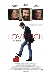 Lovesick: Get Over it (2016)