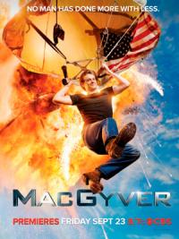 MacGyver Season 1 (2016)
