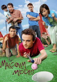 Malcolm in the Middle Season 7 (2005)
