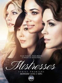 Mistresses Season 1 (2013)