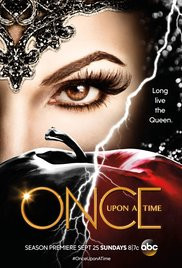 Once Upon a Time Season 6 (2016)
