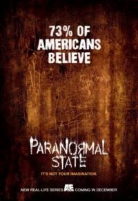 Paranormal State Season 1 (2007)