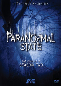 Paranormal State Season 2 (2008)