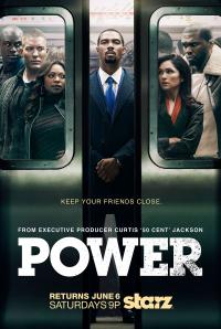 Power Season 3 (2016)
