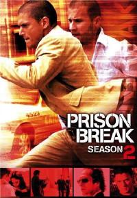 Prison Break Season 2 (2006)