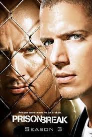 Prison Break Season 3 (2007)