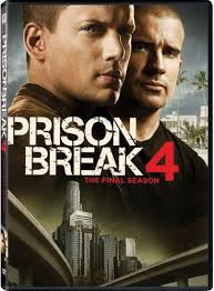 Prison Break Season 4 (2008)