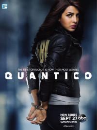 Quantico Season 1 (2015)