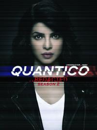 Quantico Season 2 (2016)