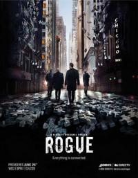 Rogue Season 3 (2015)