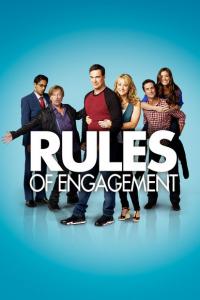 Rules of Engagement Season 4 (2010)
