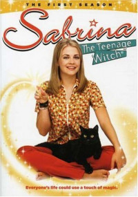 Sabrina, the Teenage Witch Season 1 (2000)
