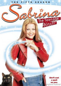 Sabrina, the Teenage Witch Season 5 (2000)