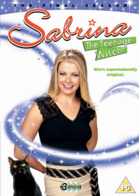 Sabrina, the Teenage Witch Season 7 (2002)