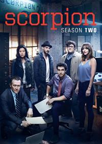 Scorpion Season 2 (2015)
