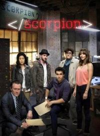 Scorpion Season 3 (2016)