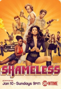 Shameless Season 6 (2016)