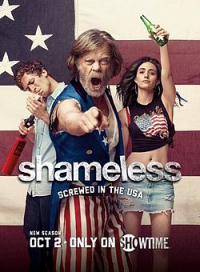 Shameless Season 7 (2016)